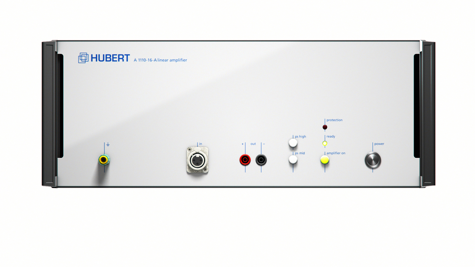 HUBERT A 1110-16-A linear amplifier