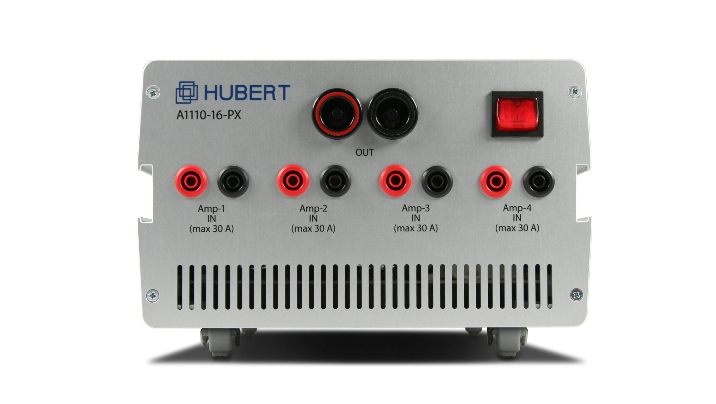 HUBERT A 1110-16-PX Parallel Multiple - Amplifier Adapter